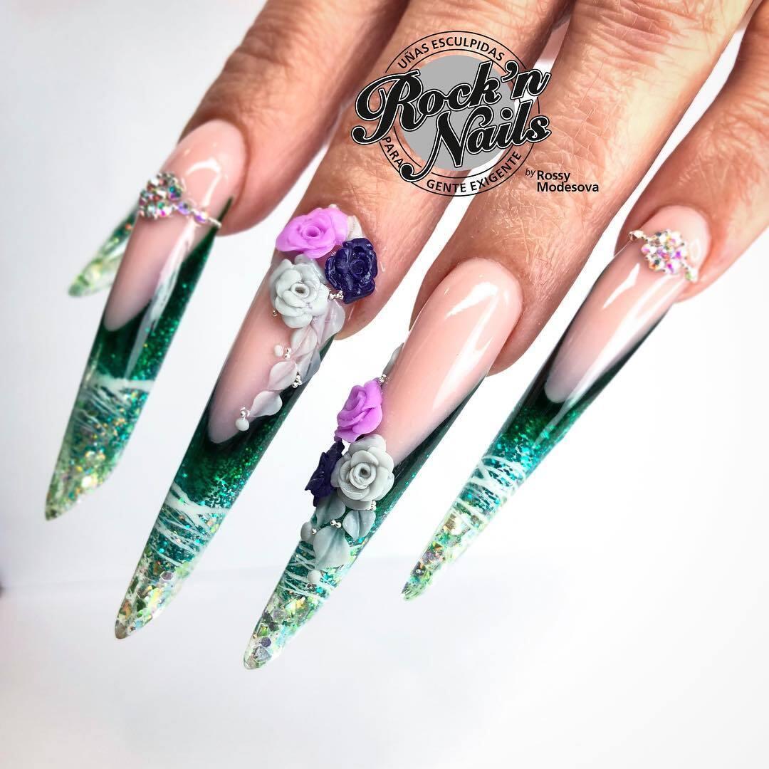 Rock'n Nails