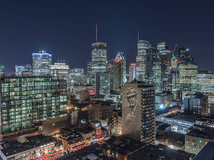 The best things to do in Downtown Montreal