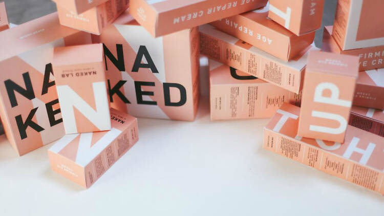 Naked Lab