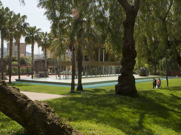 Parc Josep Maria Serra Martí