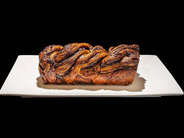 Time Out Market Dish of the Day: Breads Bakery's Chocolate Babka