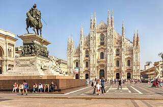 Milan travel tips