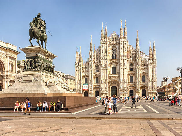 20 travel tips for first-time Milan visitors