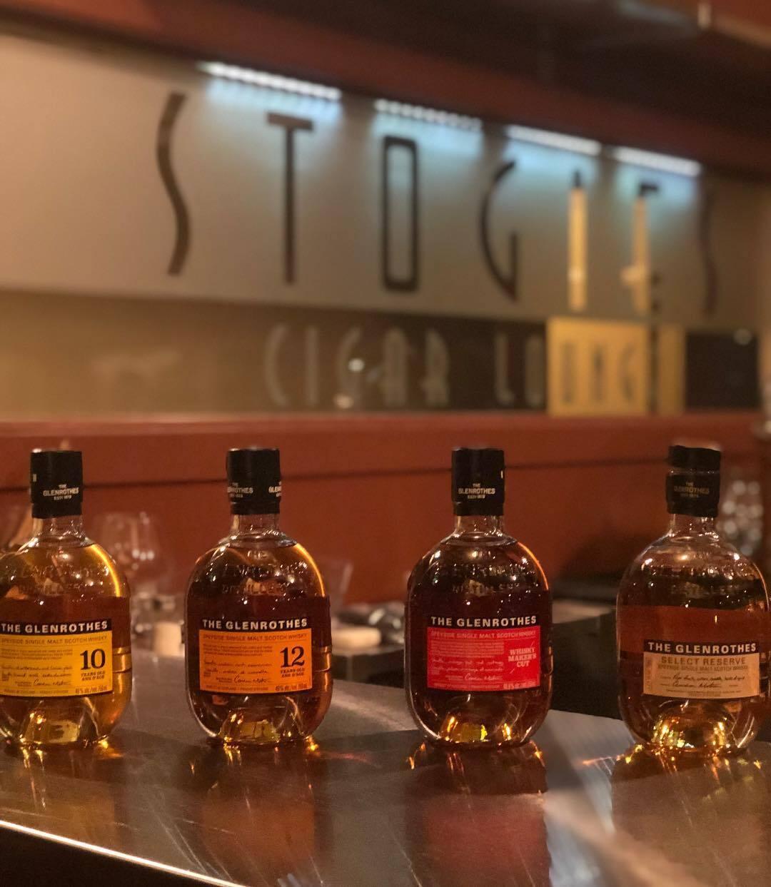 Stogies Cigar Lounge
