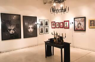ヴァニラ画廊