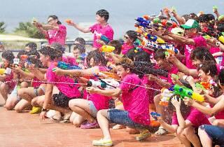 Water Run Festival