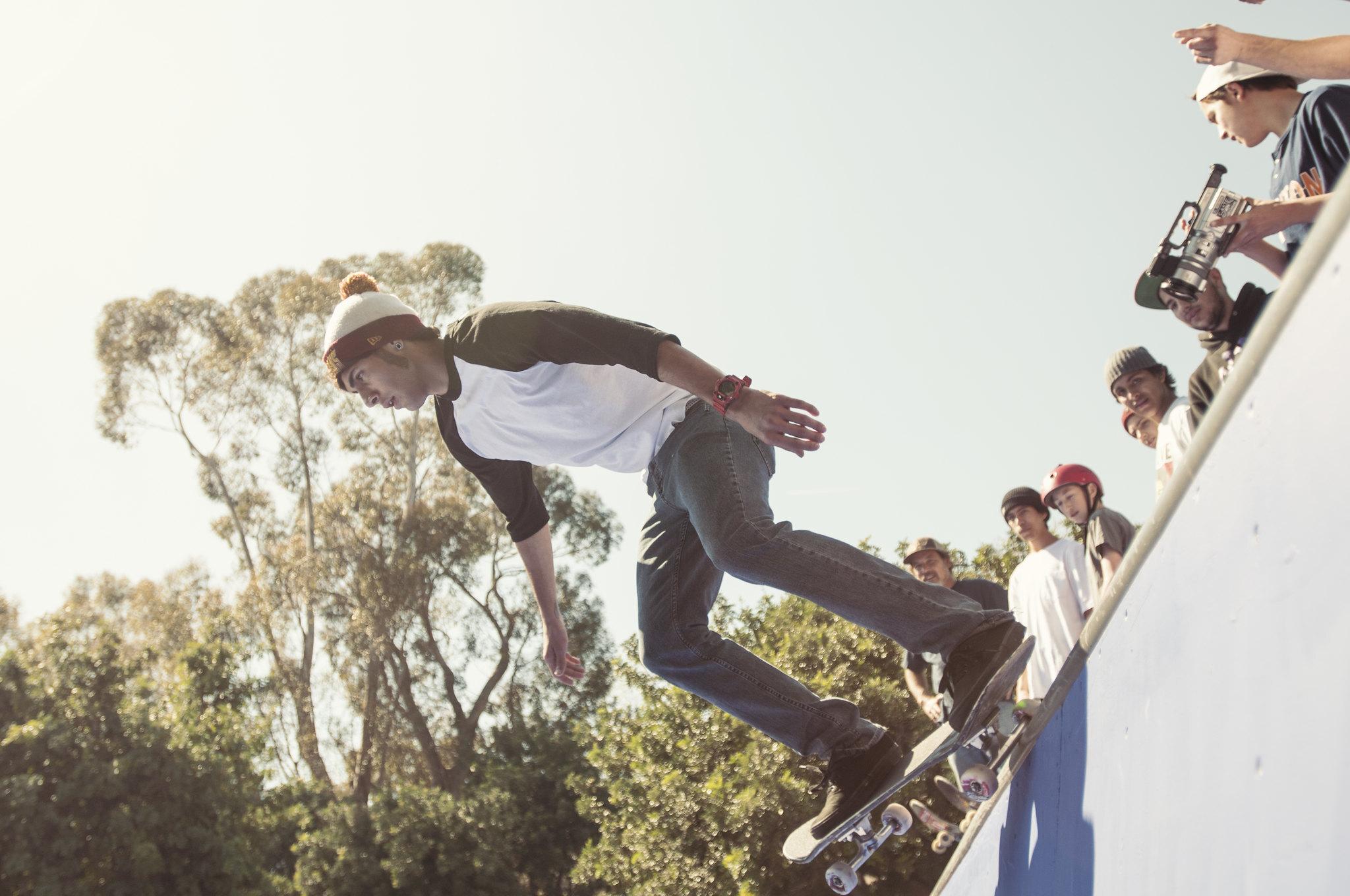 Peck Park Skatepark
