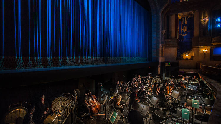 Capitol Theatre Sydney supplied 2019