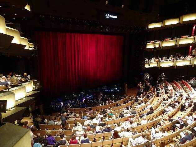Large performance venues and cinemas have been given the green light to reopen in NSW