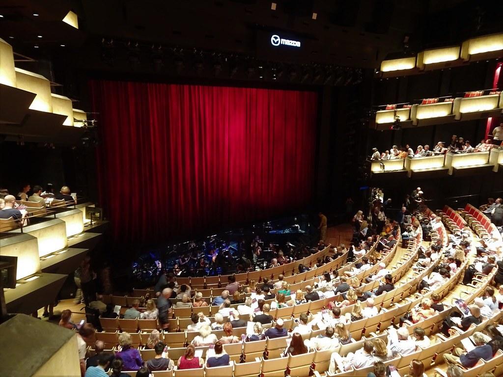 Joan Sutherland Theatre 2019