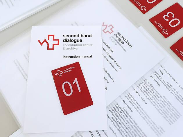 Second Hand Dialogue