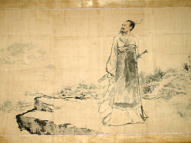Qu Yuan is not the only person remembered on this day