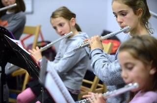 Escola Municipal de Música de Nou Barris
