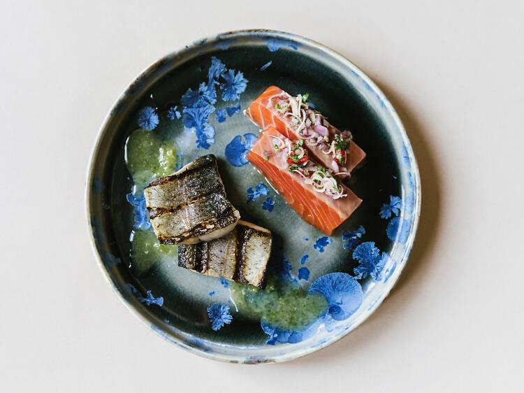 25 totally delicious restaurants in Berlin