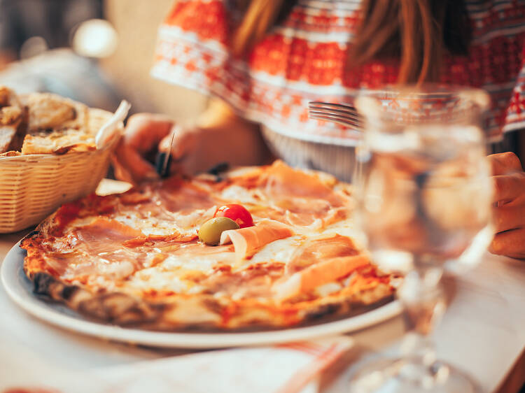 Where to eat the best pizza in Rome