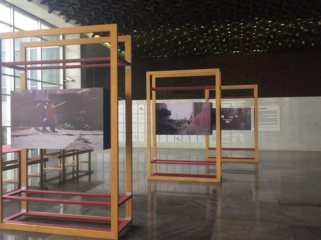 historiaspropias2 (Foto: Cortesía Centro Cultural Universitario Tlatelolco)