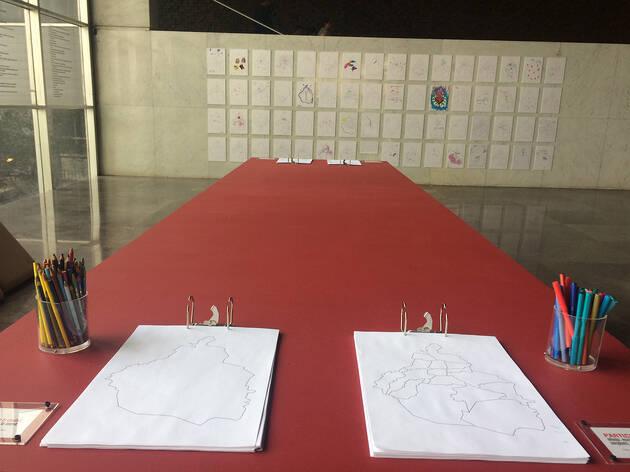 historiaspropias3 (Foto: Cortesía Centro Cultural Universitario Tlatelolco)