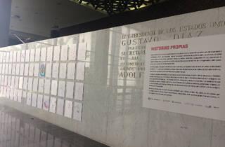historiaspropias4 (Foto: Cortesía Centro Cultural Universitario Tlatelolco)