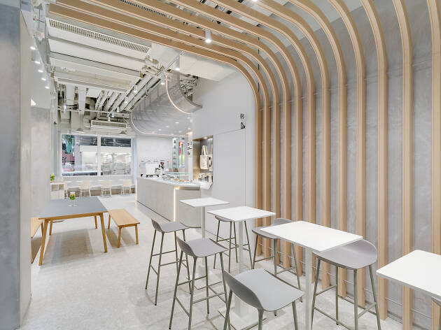46 best cafes and coffee shops in Hong Kong