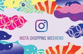 Insta Shopping Weekend
