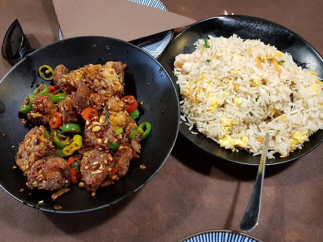 Mao Hunan Restaurant