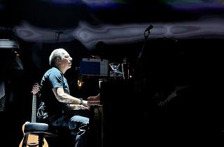 Hans Zimmer Live 2019 supplied photo