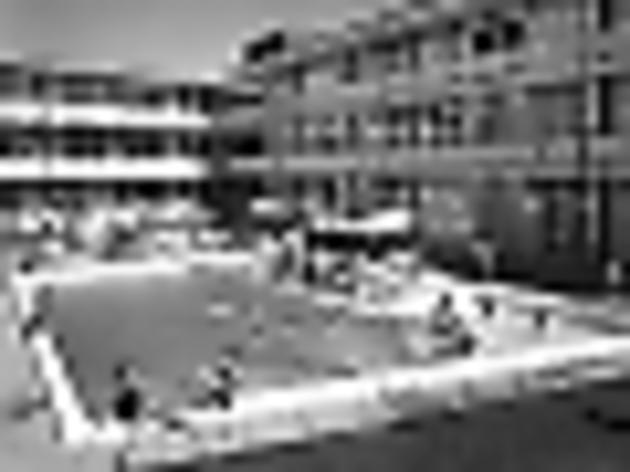 Royal Park Motel retro motels feature 2019