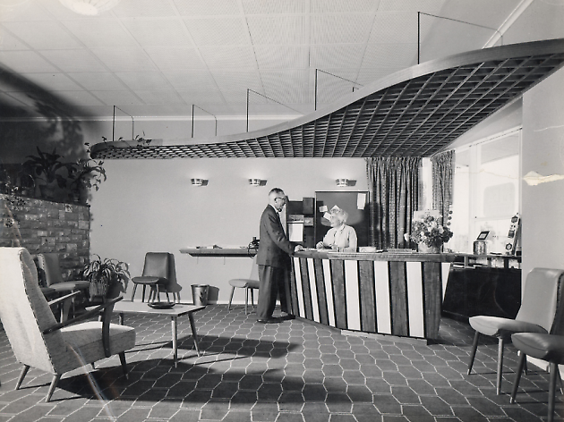 Riverfront Motel retro motels feature 2019