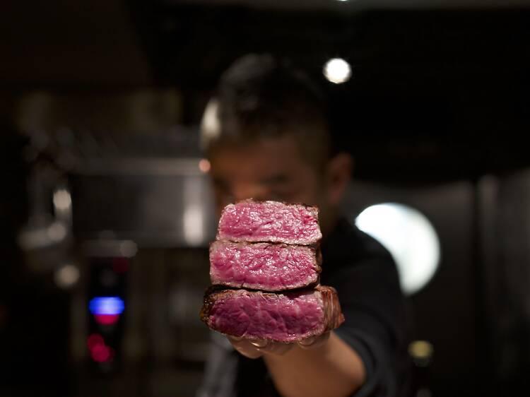 澳門美高梅獨家呈獻 極致日本料理體驗