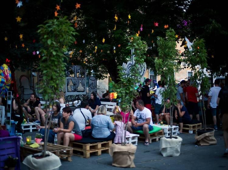 Living Room Festival