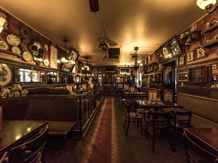 The 14 best bars in Berlin