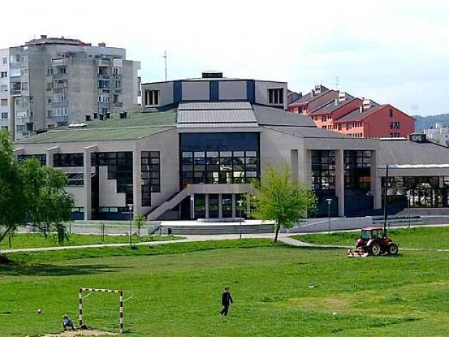 Dom OSRH Zrinski Karlovac