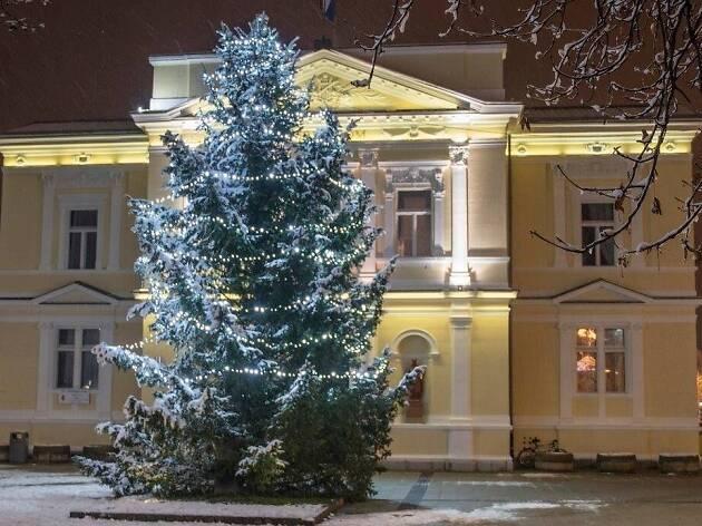 Karlovac prepares for its biggest Advent season yet