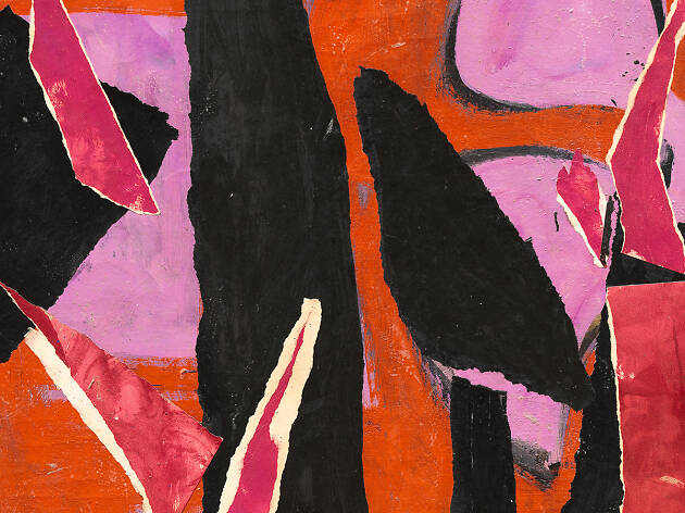Time Out readers' evening: 'Lee Krasner: Living Colour exhibition'