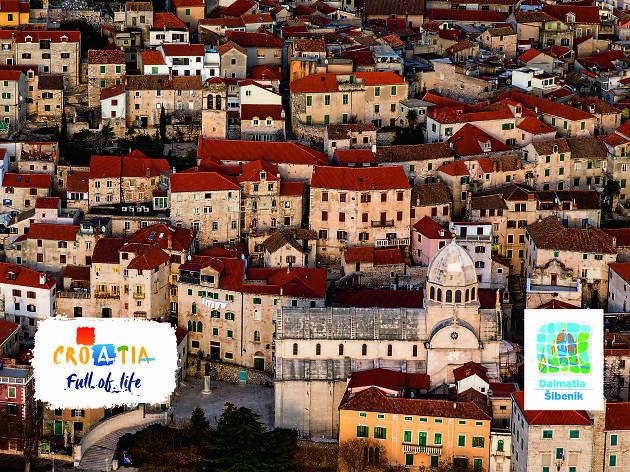 Šibenik for first-timers