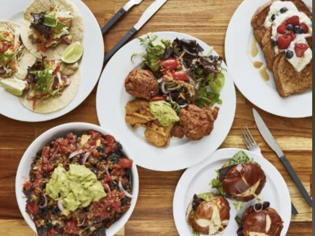 44 Best Vegetarian And Vegan Restaurants In Nyc You Must Try