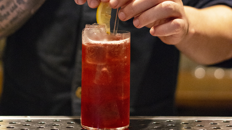 Ginspiration: five fresh ways to celebrate World Gin Day in London