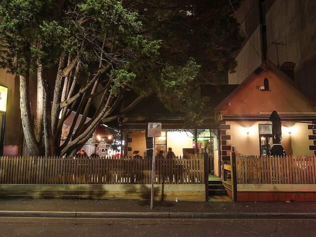 Leonard's House of Love   Bars in South Yarra, Melbourne