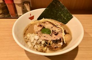 東京 crab台風。