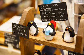 ペンギン堂雑貨店
