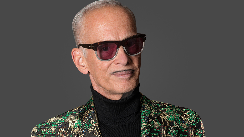 John Waters: Make Trouble 2019