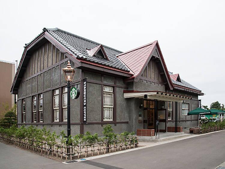 Hirosaki Koen-mae, Aomori