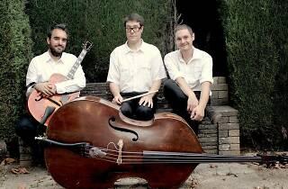Nucli Trio