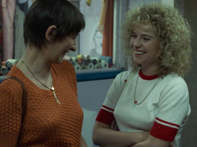 Chernóbil Miniserie HBO, Lyudmilla Ignatenko