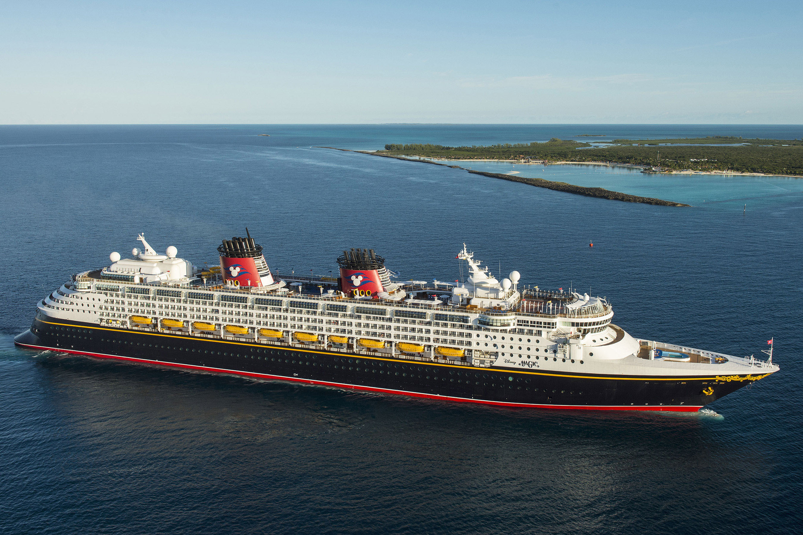 Disney Cruise Line's awesome 2020 lineup