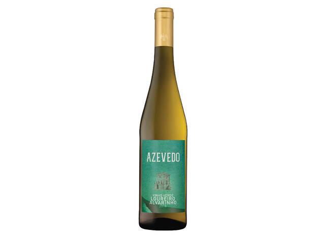 Poção Mágica - Azevedo Vinho Verde 2018