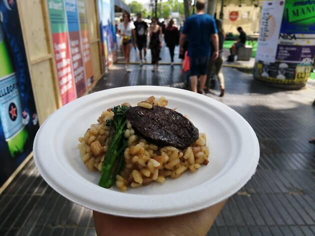 Tast a la Rambla 2019