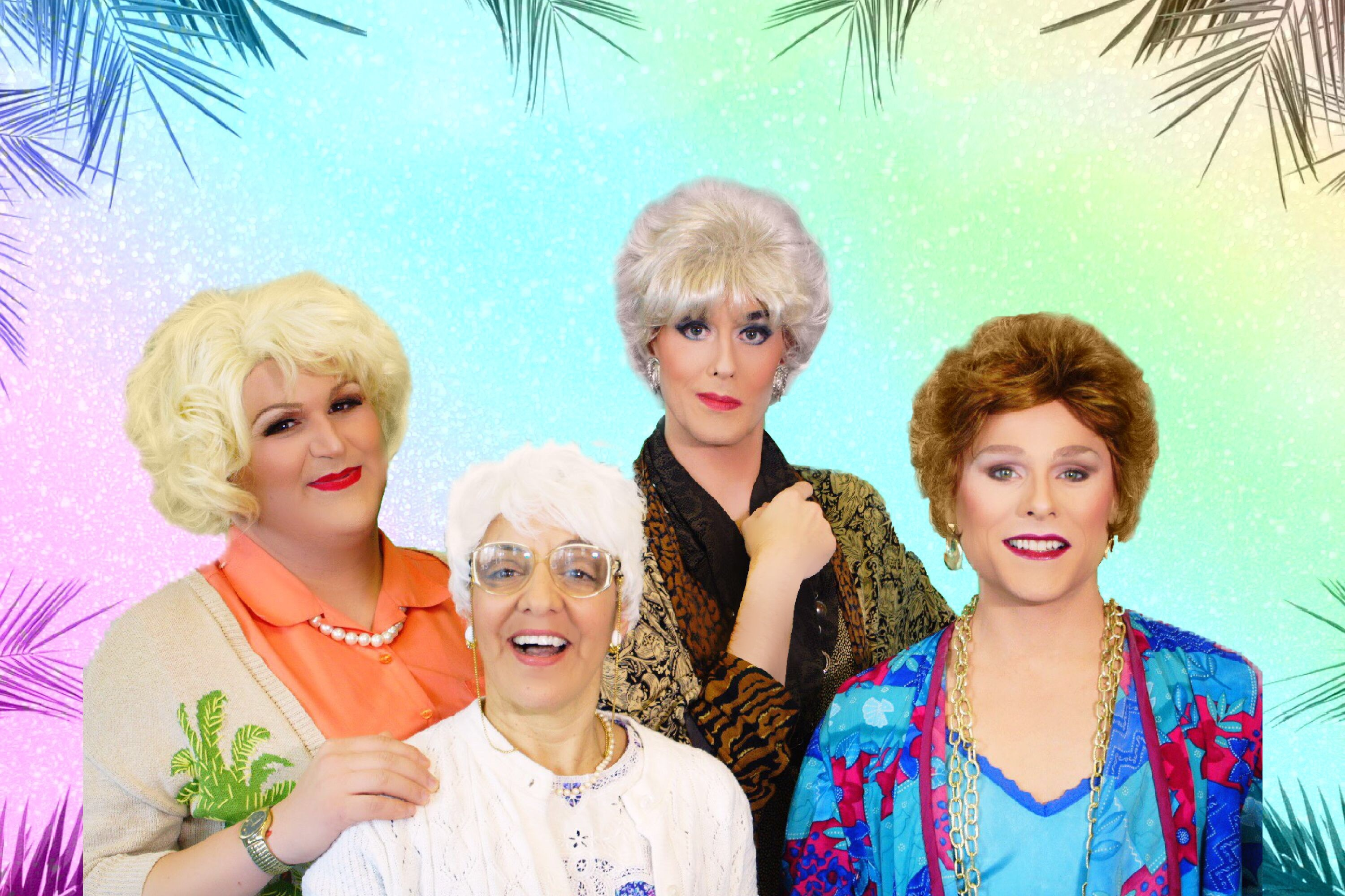 The Golden Girls Musical Parody
