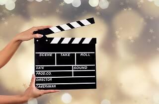 Curso de verano para niños cineastas