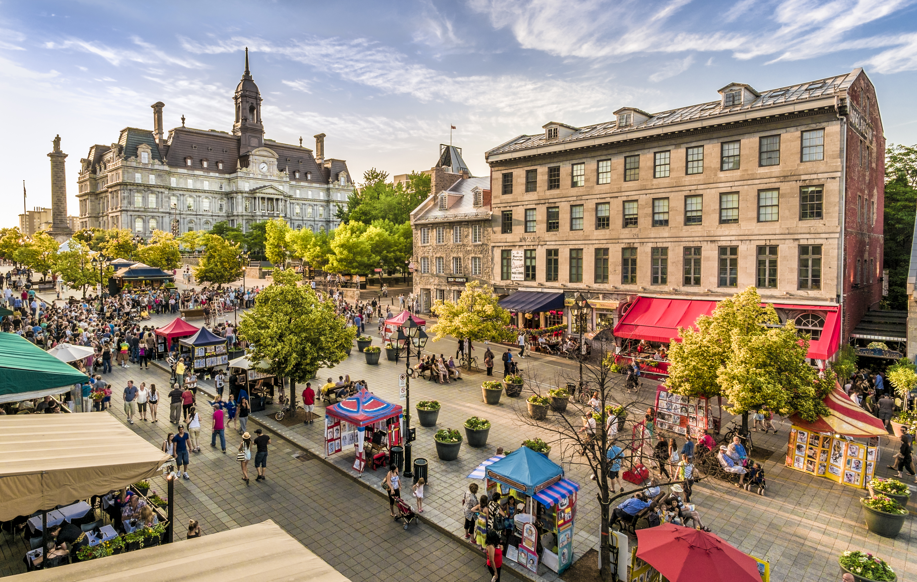 Old Montreal 2020: Full Guide of Activities and Things to See